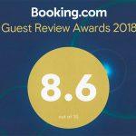BookingAward